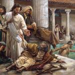 بركة بيت حسدا